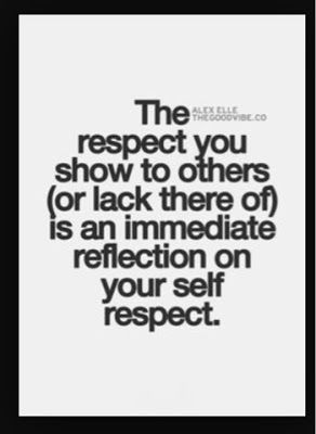 Floats69 - Quotes: Quotes About Respect