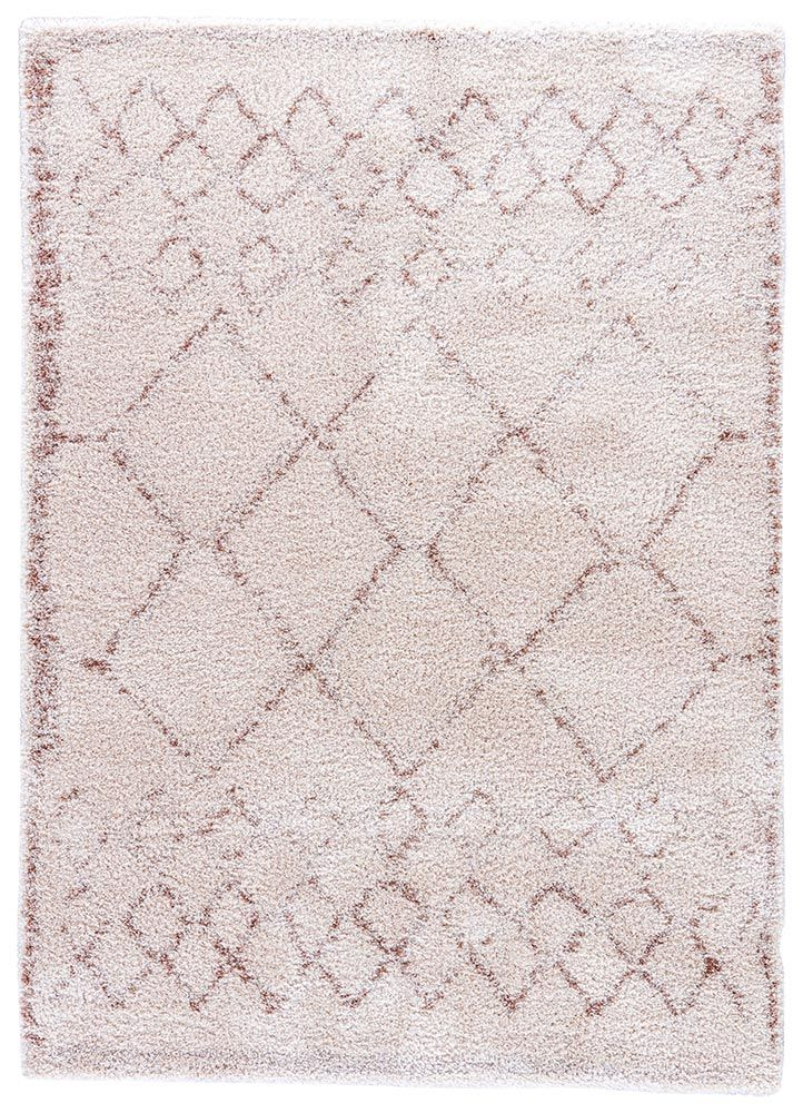 Jaipur Living Rugs Masonic Morrocan Rug Machine Made Of Wool Polyester And Polypropylene Features A Tribal Geometric Design Pile