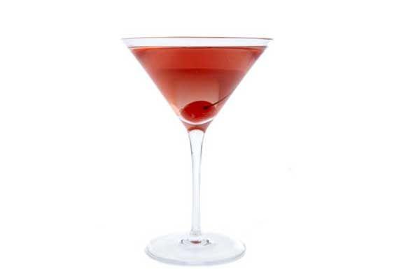 Ricetta, Preparazione e storia del cocktail rose