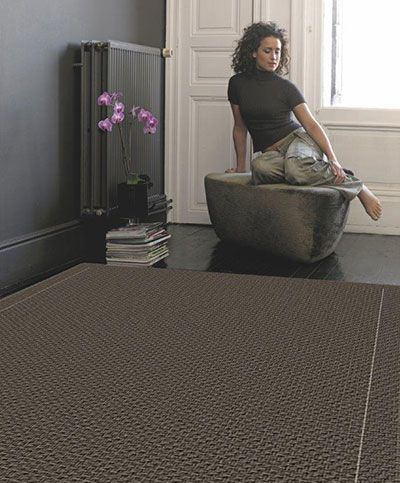 Hertex Basket outdoor rugs