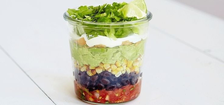 Sure, we're all into the idea of packing a healthy lunch to bring to work. But between the unappealing Tupperware, figuring out which items may or may not get soggy, what food should be packed