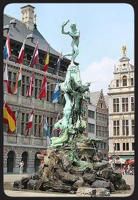 Antwerp: diamonds tax free shopping central station condesdiamonds.com vestingstraat antwerp belgium