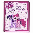 EUR 9,95 - My Little Pony Kindergartenfreundebuch - http://www.wowdestages.de/2013/07/02/eur-995-my-little-pony-kindergartenfreundebuch/