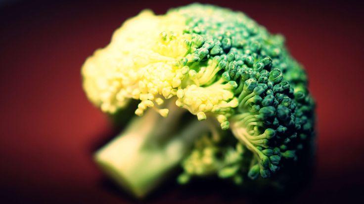 #broccoli #macro photography