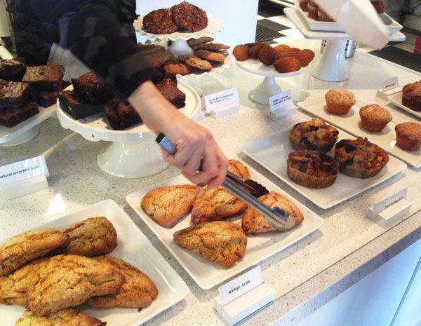 flour craft bakery - san anselmo