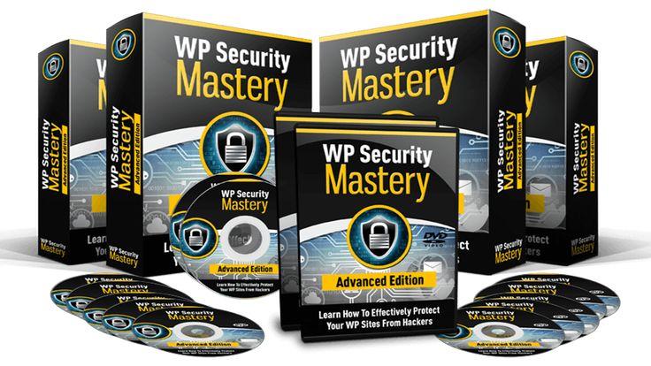 Wordpress Security Mastery