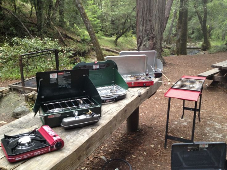 Everything You Need to Know About Camping: Part 3- Let's Get Cooking