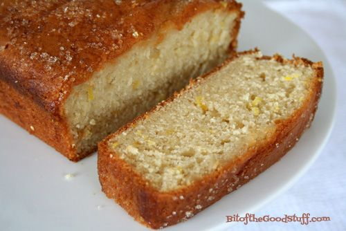 Vegan Lemon Drizzle Cake (Dairy Free / Egg Free)