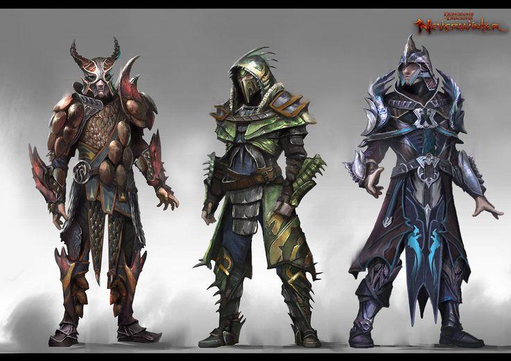 online games armor