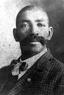 Charles Ray's Frontier Justice: The Story of Bass Reeves, Deputy U.S Marshal [Book Review] - Jabber Jaw Reviews