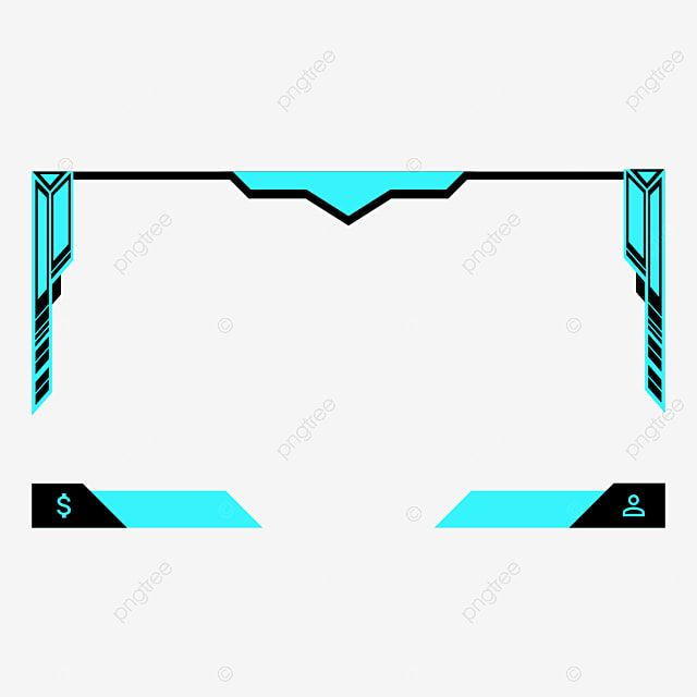 Game Live Streaming Overlay Cyberpunk Futuristic Style Game Overlay Gamer Live Png And Vector With Transparent Background For Free Download Arte Relacionada Com Corvos Cyberpunk Sobreposicoes