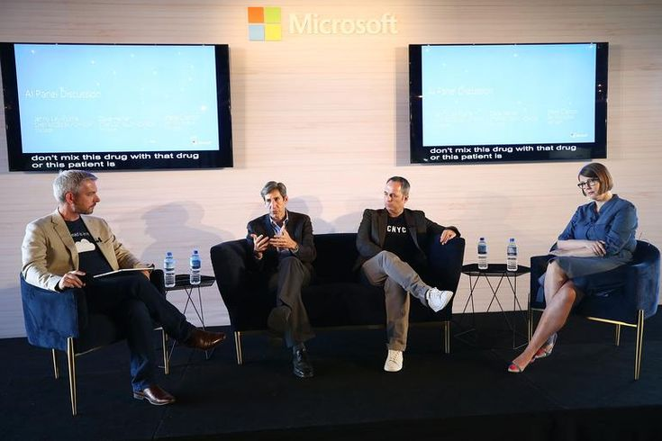 Microsoft using AI to empower people living with disabilities https://www.biphoo.com/bipnews/technology/innovation/microsoft-using-ai-to-empower-people-living-with-disabilities.html ai to empower people living, artificial intelligence-powered products, empower people living with disabilities, issues around AI, office 365 and windows 10, people living with disabilities https://www.biphoo.com/bipnews/wp-content/uploads/2017/11/Microsoft-using-AI-to-empower-people-living-with