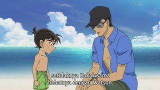 Shinichi Kudou, pakar misteri besar berusia tujuh belas tahun, sudah terkenal karena telah memecahkan beberapa kasus yang menantang. S...
