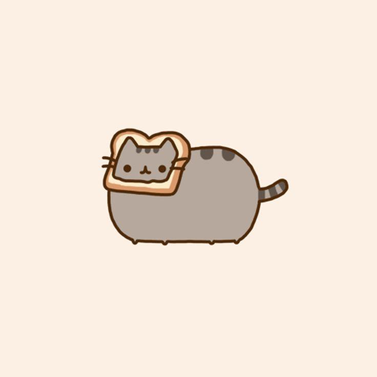 Pin by Emma Kasian on Pusheen the cat ️ ️ ️ Pinterest