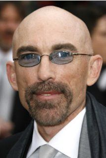 Jackie Earle Haley - better age, more icky for Alex.