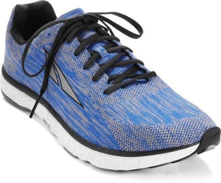 Altra Men's Escalante Road-Running Shoes Blue/Gray 11.5
