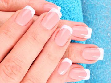 Cleveland: Shellac Manicure and Dream Pedicure for $42 (51% off)