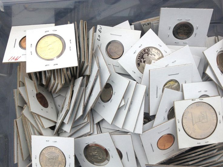 WE ARE OFFERING SEVERAL DIFFERENT LOTS FROM THIS MEGA-HOARD OF PROOF COINS WHICH WE WON AT A ABANDONED STORAGE UNIT AUCTION. YOU WILL RECEIVE 15 DIFFE... #auction #hoard #storage #from #coins #different #proof