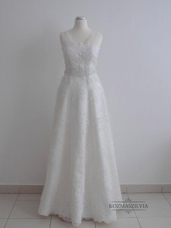 Menyasszonyi ruha, wedding dress, bridal dress