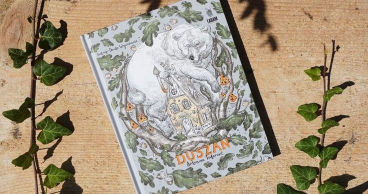 """""""DUSZAN"""" ANTONINA TODOROVIĆ"""