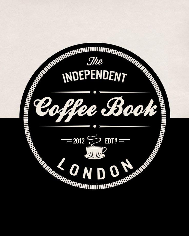 Vespertine Press — The Independent Coffee Book - London