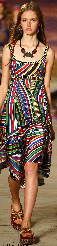 Runway Dress Tommy Hilfiger Ddedcacc