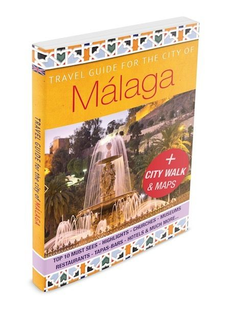 Now available. Travel Guide for the City of Malaga Malaga is hot! As the Spanish city with the highest growth in tourism over the last years, Malaga deserves it's own practical and fun travel guide, written and designed with todays traveller in mind. So wether you're visiting Malaga for a short citytrip or as the start of your Andalusia ho...