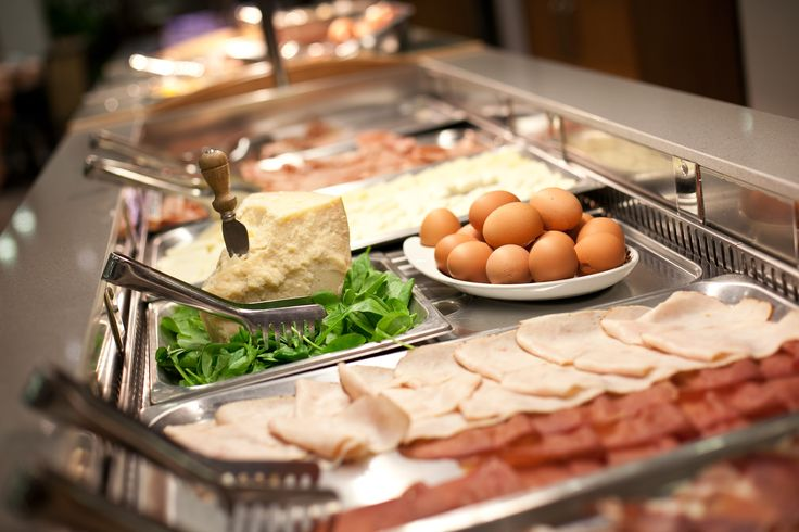 #DavidBarAndRestaurant #Egg #ColdCuts