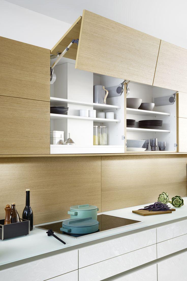 112 besten Cocinas Bilder auf Pinterest | Moderne küchen, Leicht und ...