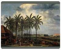 Descrizione della Compagnia delle Indie Orientali, dalle sue origini alle sue funzioni