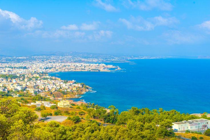 Våre beste reisetips til Kreta - http://www.ticket.no/blogg/vare-beste-reisetips-til-kreta/