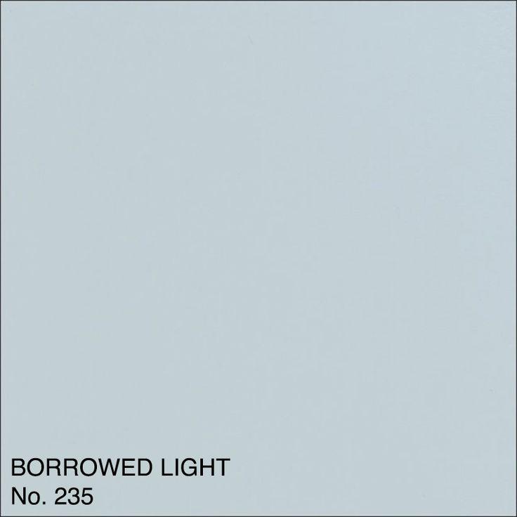 borrowed light farrow and ball 235 - Google Search