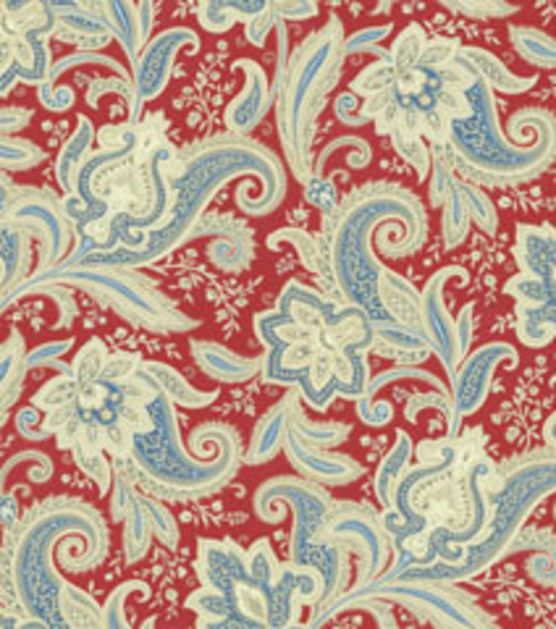 Waverly Rustic Retreat Federal Fabric Contemporary Upholstery Fabric By Online Fabric Store Online Fabric Stores Home Decor