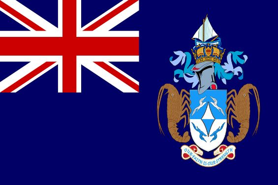 flag Tristan da Cunha Farming Agriculture Agricultural Advisor NFU job Advert Farmer UK | Fur Feather and Fin Country Sports Lifestyle Gifts Accessories Online Shop