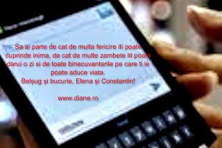 Mesaje de Sf. Constantin si Elena | diane.ro