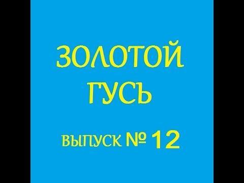 Анекдоты - Золотой гусь № 12