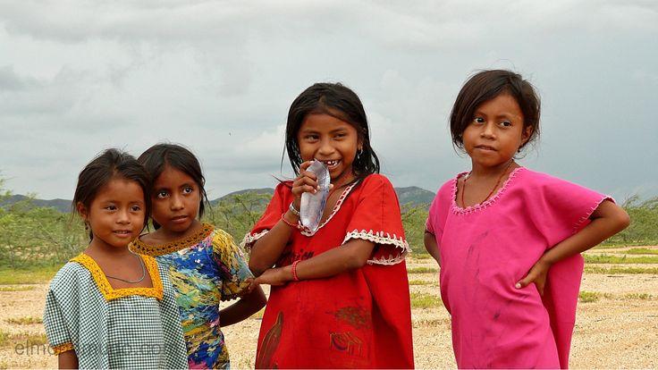 """ECO-DIARIO-ALTERNATIVO: Redefinición de """"terroristas"""", desnutrición en la Guajira, minería y elecciones, defensores del derecho a la tierra..."""