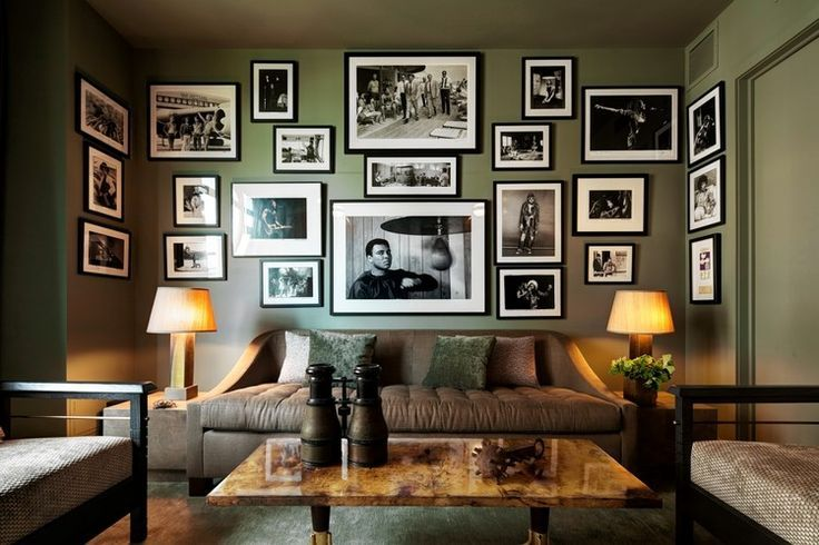 Refining The Bachelor Pad Photos Articles And Bachelor Pads