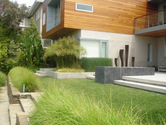 Outer Space Landscape Architecture   San Francisco Bay Area   Portfolio    Piedmont Residence