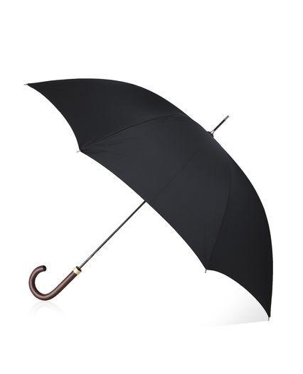 Black Tube Umbrella