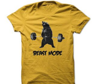Limited Edition Beast Mode Fitness T-Shirt For Guys And Ladies gift tee shirts and hoodies for men / women. Tags: women's plus size workout t shirts, inspirational workout t shirts, workout t shirts bodybuilding, workout t shirt quotes, workout t shirts wholesale, #workout #fitness #tshirts #hoodies #motivational #gym #sunfrog #amazon . BUY HERE: http://tshirts.salalo.com/search/label/Fitness%20T%20Shirts