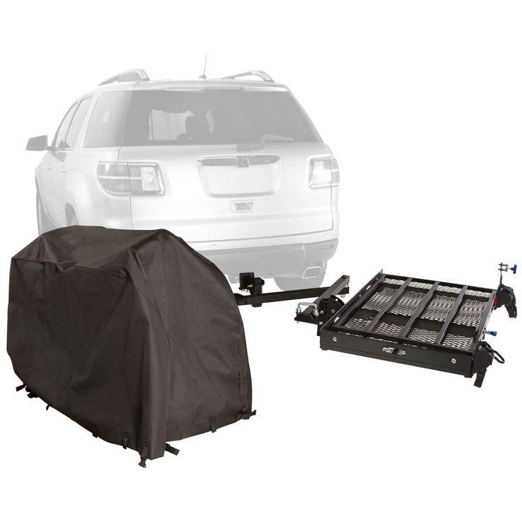 Silver Spring Premium Travel Kit - 400 lb Capacity