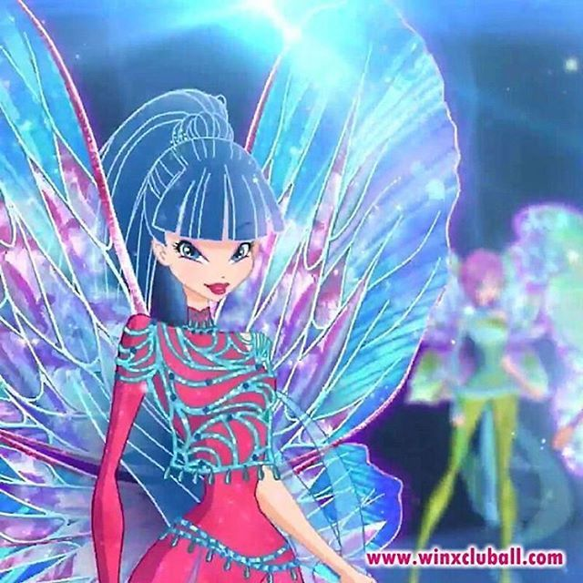 World of Winx - Musa Dreamix!