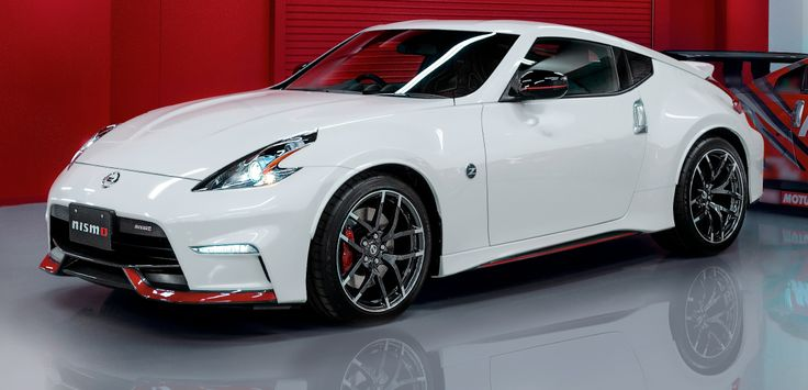 2015 nissan nismo 370z teaser 02 crop 800x386 photo
