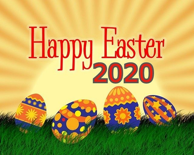 Happy Easter Pictures Photos And Happy Easter 2020 Images Free ...