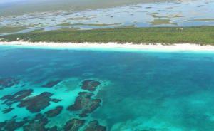 Riviera Maya destinations: Mayan Riviera towns, Sian Ka'an Mexico