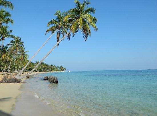 Gran Bahia Principe- El Portillo Samana- Dominican Republic