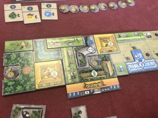 Gameday First Play – Bärenpark | JestaThaRogue
