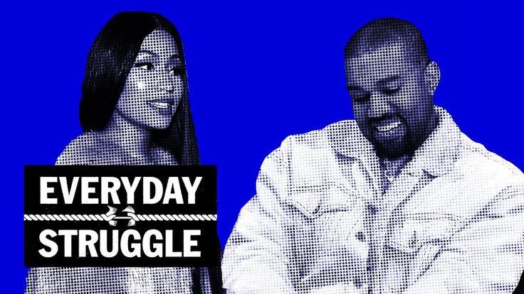 Kanye Subbing Jay? Nicki Minaj Feeling Pressure? Eminem Ruining His Legacy? | Everyday Struggle - https://www.mixtapes.tv/videos/kanye-subbing-jay-nicki-minaj-feeling-pressure-eminem-ruining-his-legacy-everyday-struggle/