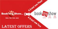 Latest Movie Offer: Rs 175 On Movie Ticket Booking [All Users] -
